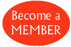 Become a member with matching grey background